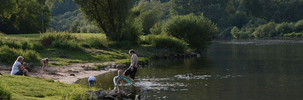 Ufer für Alle